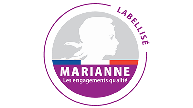 Labelisé Marianne