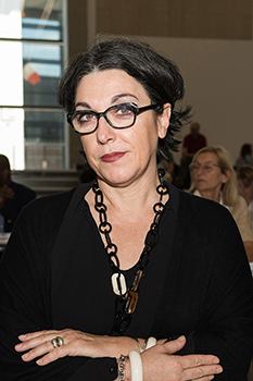 Sylvie Donati