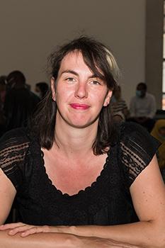 Aurélie Loire