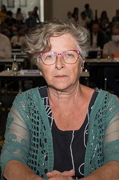 Muriel Bétend