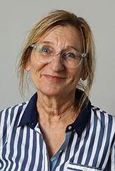 Christine Goyard