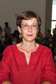 Sonia Tron