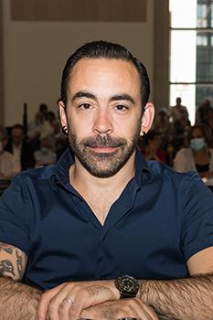 Mariano Beron-Perez