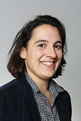 Agnès Thouvenot