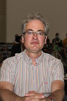 Cyril Hauland-Gronneberg