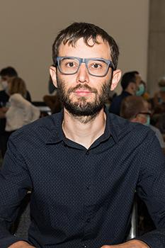 Antoine Pelcé
