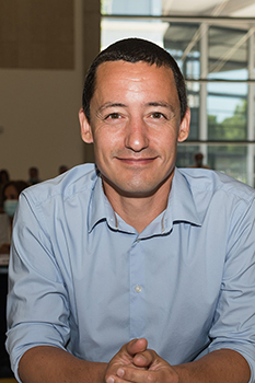Sébastien Chataing