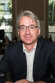 Alain Brissard