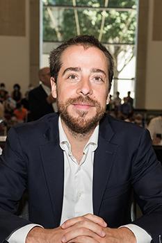 Jonathan Bocquet