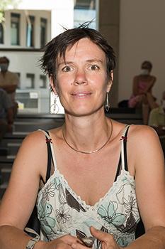 Pauline Schlosser