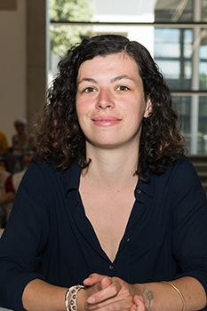 Morgane Guillas