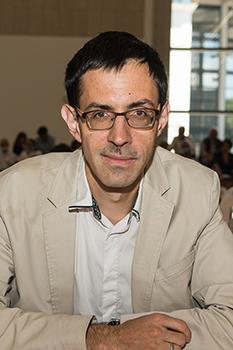 Stéphane Frioux
