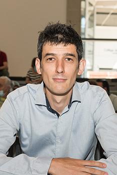 Julien Ravello