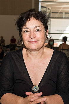 Antoinette Butet