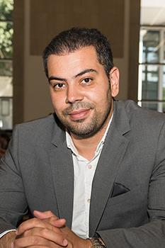 Ikhlef Chikh