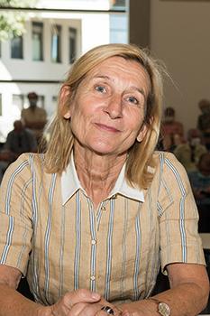 Christine Goyard Gudefin