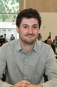 Mathieu Garabedian