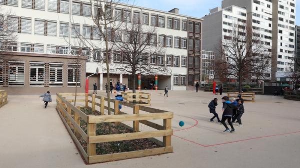 Ecole Edouard-Herriot