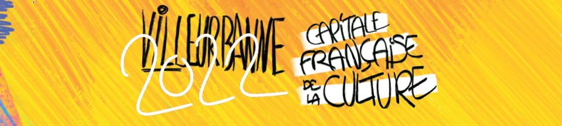 Capitale française de la culture 2022 - Feyssine