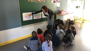 Les rythmes éducatifs à la rentrée 2019