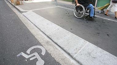 Le programme Ville & handicaps