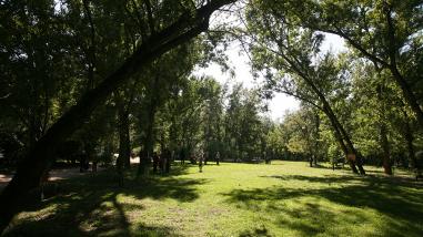 Mes parcs et jardins